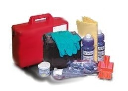 Forklift Battery Acid Spill Clean Up kit